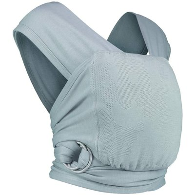 Caboo Lite Baby Carrier - Cloud