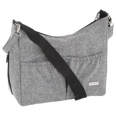 Baby Elegance Tote Baby Changing Bag - Grey