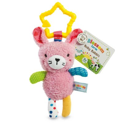 ELC Blossom Farm Ruby Rabbit