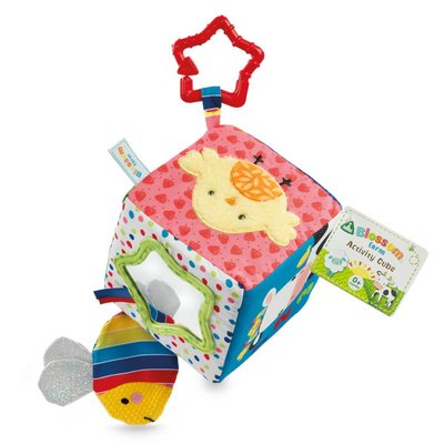 ELC Blossom Farm Jumbo Activity Cube