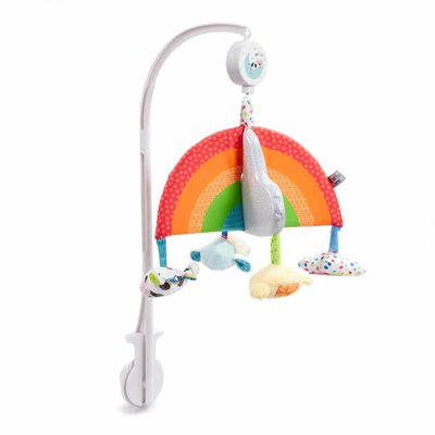 Blossom Farm Musical Cot Mobile