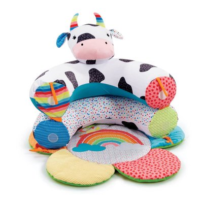 ELC Blossom Farm Martha Moo Sit Me Up Cosy