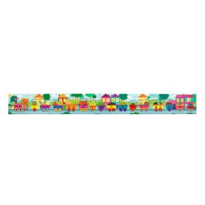 ELC Numbers Train Puzzle