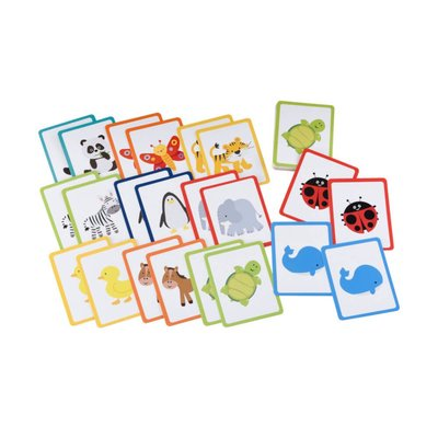 Early Learning Centre Sanp the Animal Cards