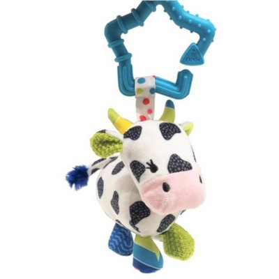 Blossom Farm Cow Plush