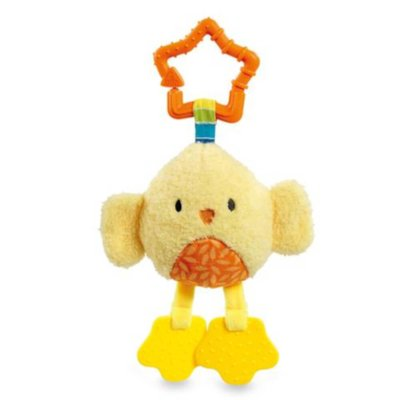 Blossom Farm Tweet Chick Plush
