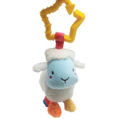 ELC Blossom Farm Lamb Plush