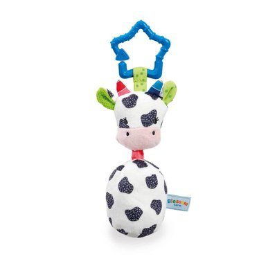 ELC Blossom Farm Cow Chime
