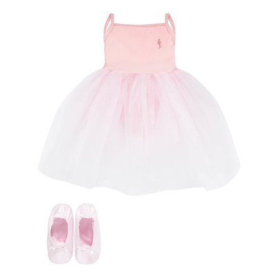 ELC Ballerina Outfit