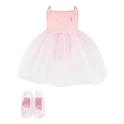 ELC Ballerina Outfit