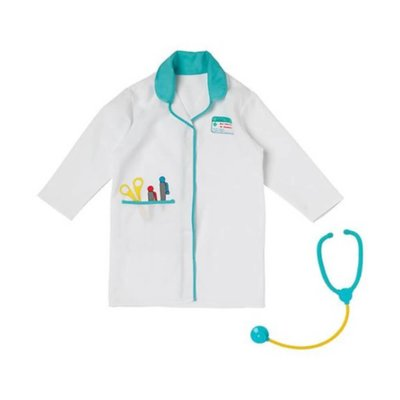 ELC Doctor Outfit