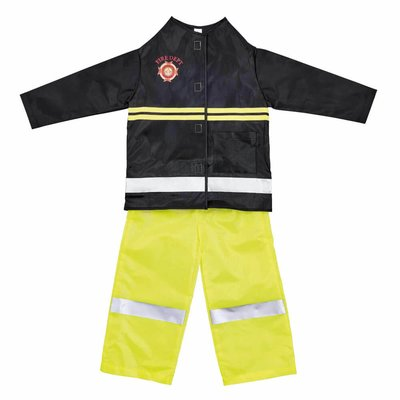 ELC Firefighter Outfit