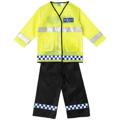 ELC Police Officer Outfit