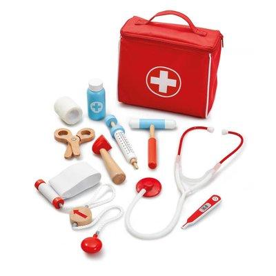 ELC Wooden My Little Medical Case