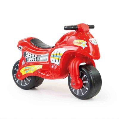 ELC Ride on Motorbike Red