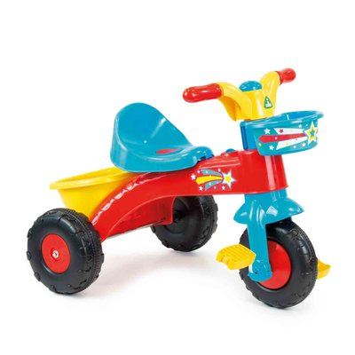 ELC My First Pedal Trike - Red