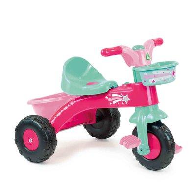 ELC First Pedal Trike Pink