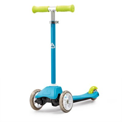 ELC Zoomer Scooter Blue