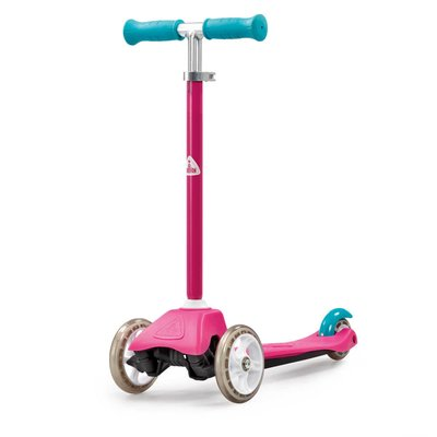 ELC Zoomer Scooter Pink