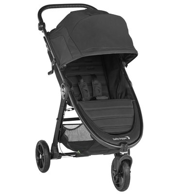Baby Jogger City Mini GT2 Stroller - Jet