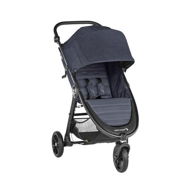Baby Jogger City Mini GT2 Stroller - Carbon - Default