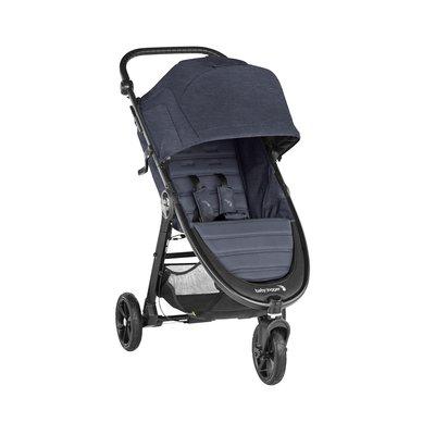 Baby Jogger City Mini GT2 Stroller - Carbon