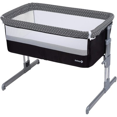 Safety 1st Calidoo Co-Sleeper - Geometric