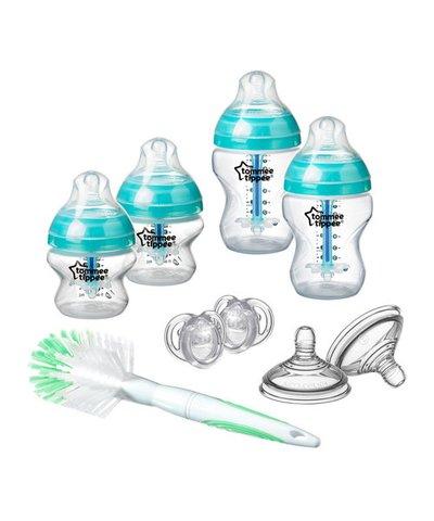 Tommee Tippee advanced anti-colic bottle starter kit