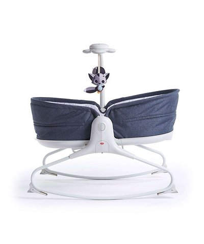Tiny Love 3-in-1 Rocker Napper - blue jean