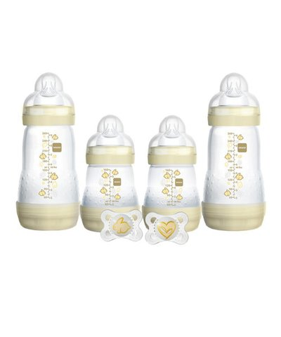 MAM Feed and Soothe Set