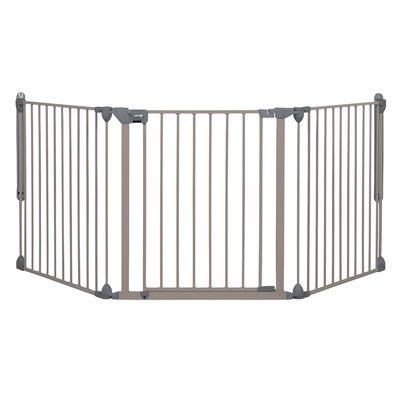 Safety 1st Gate Modular 3 - Light Grey