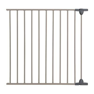 Safety 1st Extension 72cm Modular - Light Grey
