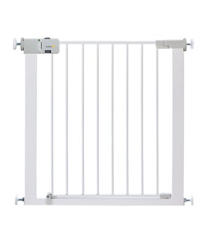 Safety 1st SecurTech Simply Close Metal Gate