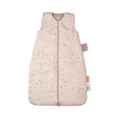 Done by Deer 0-6M 2.5 Tog Sleeping Bag - Powder - Default
