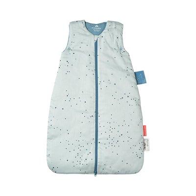 Done by Deer 0-6M 2.5 Tog Sleeping Bag - Blue - Default