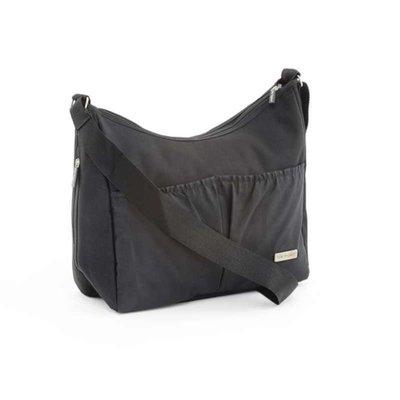 Baby Elegance Tote Baby Changing Bag - Black