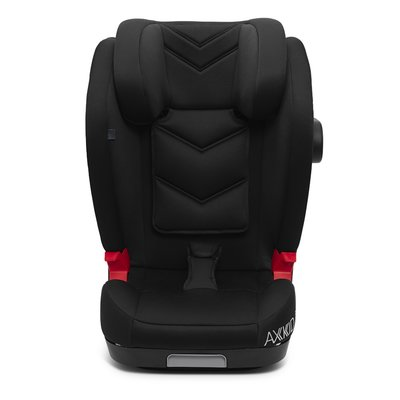 Axkid Bigkid 2 Car Seat - Black - Default