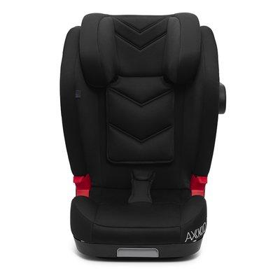 Axkid Bigkid 2 Car Seat - Black