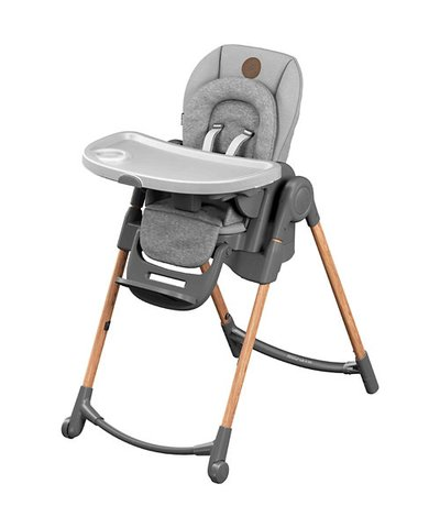 Maxi-Cosi Minla Highchair - Essential Grey