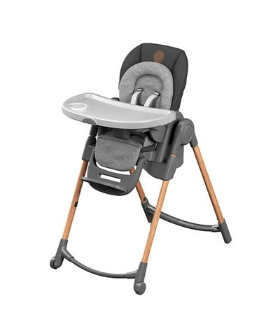 Maxi-Cosi Minla Highchair - Graphite