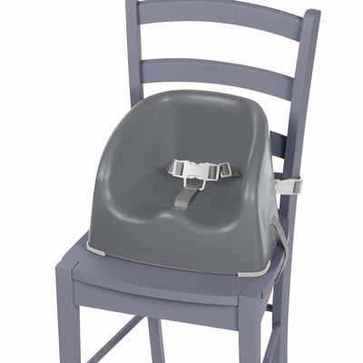 Safety 1st Travel Booster - Warm Grey