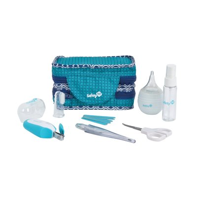 Safety 1st Newborn Care Vanity Kit - Default