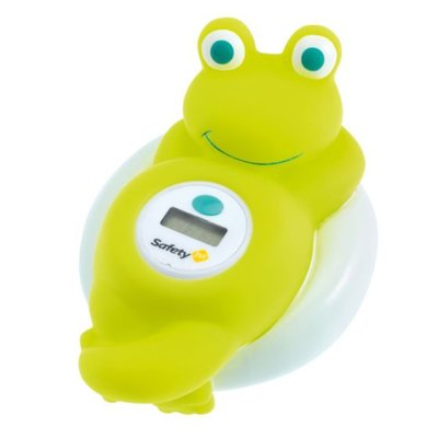 Safety 1st Frog Digital Thermometer - Default