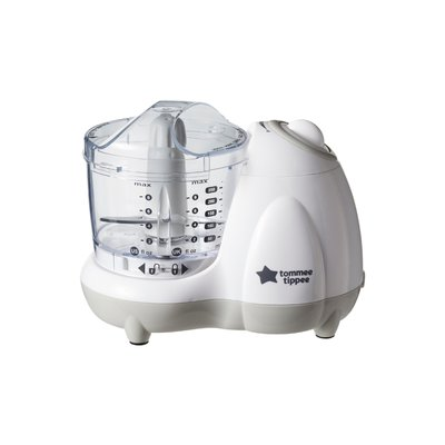 Tommee Tippee Mini-Blend Baby Food Blender