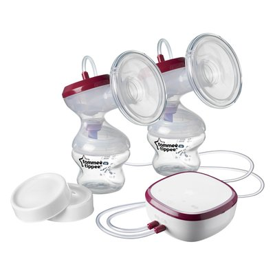 Tommee Tippee Double Electric Breast Pump