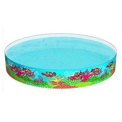 Animal Fill n Fun 6ft Pool