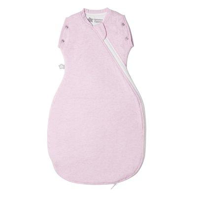 Tommee Tippee 3-9M 1Tog Snuggle - Pink Marl - Default