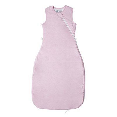 Tommee Tippee 6-18M 2.5T Sleeping Bag - Pink Marl - Default