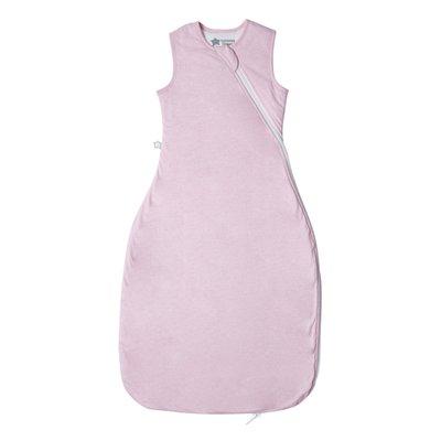 Tommee Tippee 6-18M 2.5T Sleeping Bag - Pink Marl