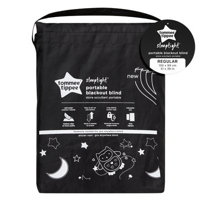 Tommee Tippee Portable Blackout Blind - Regular